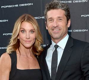 Patrick Dempsey and his wife Jillian Fink to divorce