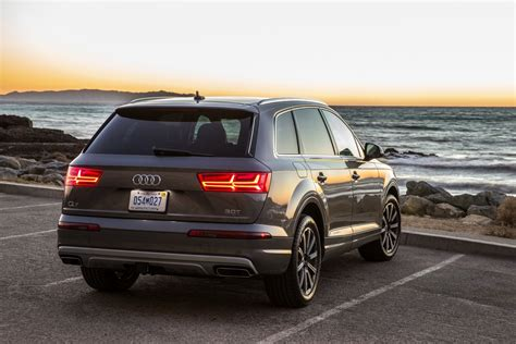 Audi Q7 Price by 2018 Audi Q7 Deals Prices Incentives Leases Overview