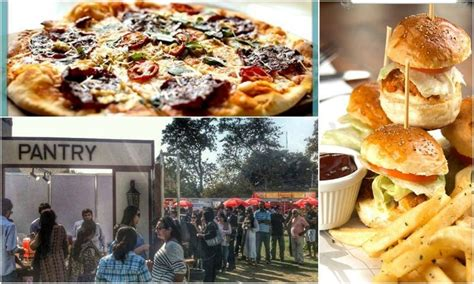 pantry pizza menu calling all foodies what to expect from karachi eat 2015