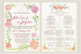 Gallery For Wedding Invitation Sample With Entourage Gallery For Wedding Invitation Sample With Entourage Wording Samples For Wedding Invitations Filipino American Wedding The Bohemian Bride