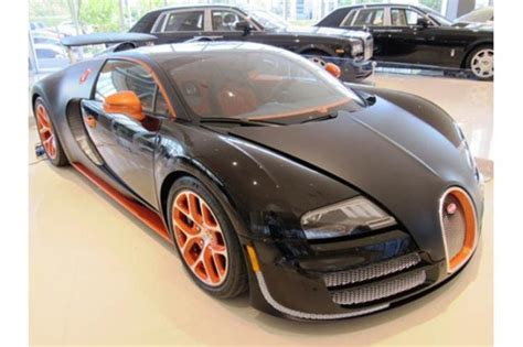 2015 Bugatti Veyron Sport Price by Top 5 Cars Articles Of The Week Oct 23 2015