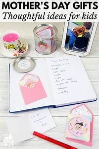 Mother's Day gift ideas from kids - Mum In The Madhouse