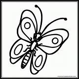 Butterfly Coloring Pages Outline Printables Word Pattern Printable Mask Butterflies Worksheets Cliparts Template Clip Link Library Clipart Pdf Puzzles Comments sketch template