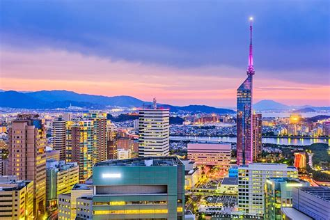 12 Top-Rated Tourist Attractions in Fukuoka   PlanetWare