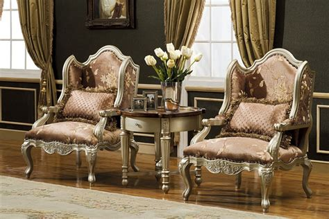 the versailles formal living room collection by orleans