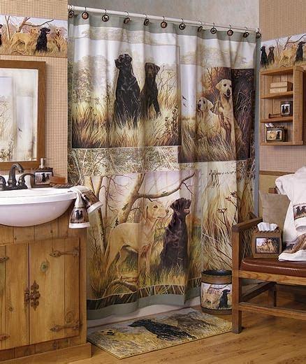 Hunting Bathroom Decor Bclskeystrokes
