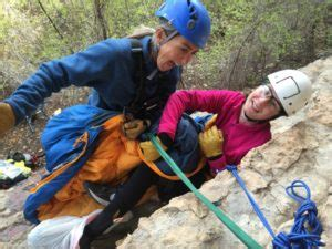 The Most Common Climbing Injuries Can Usually Avoided