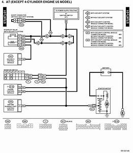 05 Wrx Engine Wiring Diagram