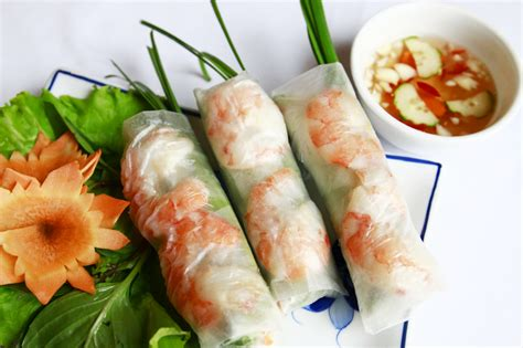 cuisine vietnamienne nutrition abroad recipes and travel itineraries