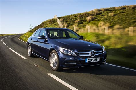 Mercedes Picture mercedes c 220d 4matic review pictures auto express