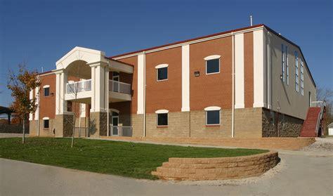 campbellsville university hawkins athletic annex