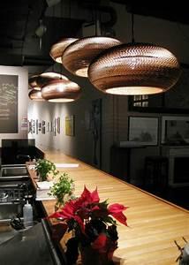 Moderne Esszimmer Lampen : designer lampen 83 effektvolle modelle ~ Markanthonyermac.com Haus und Dekorationen