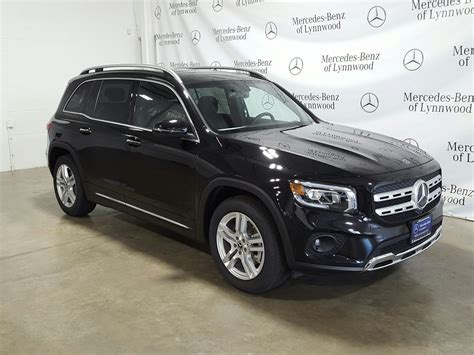 Explore the glb 250 4matic suv, including specifications, key features, packages and more. New 2020 Mercedes-Benz GLB GLB 250 4MATIC® SUV in Lynnwood #202612 | Mercedes-Benz of Lynnwood