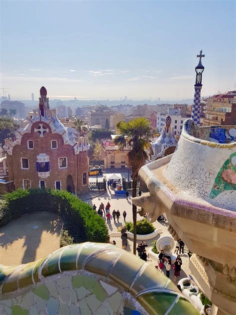 Best Places In Barcelona To Visit by 7 Things You To Do On A Weekend In Barcelona