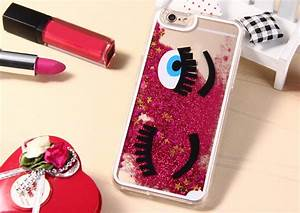 3D Blink Quicksand Cover Case for Apple iPhone 6 6S