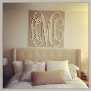 wooden monogram 35 wedding guest book wooden monogram With monogram letters over bed