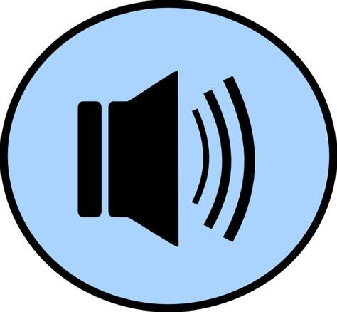 Speaker Clip At Clker Vector Clip Speaker Button Clip At Clker Vector Clip