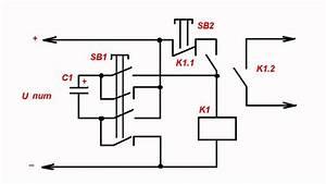 Relay Control At Low Voltage  Circuit Design
