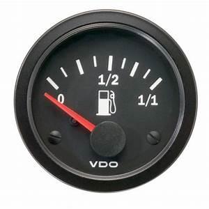 Vdo Fuel Level Gauge