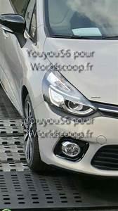 Clio 4 Initiale Paris : renault clio initiale paris first photos french premium label to debut in september autoevolution ~ Medecine-chirurgie-esthetiques.com Avis de Voitures