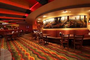 Siletz Bay Buffet Restaurant Design & Renovation