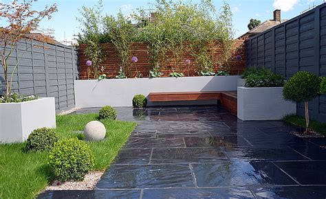modern garden design london london garden blog