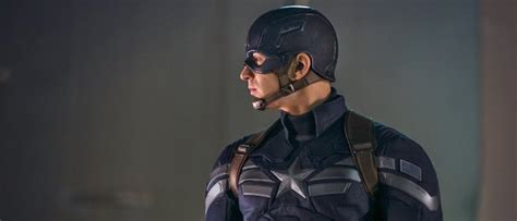 The Winter Soldier' Is The First Marvel