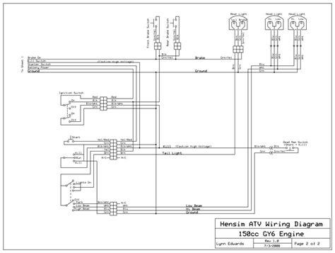 honda ruckus wiring diagram documentation  helix agnitum   electrical
