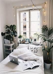 Plantes Pour Chambre : d co chambre plante id e d co chambre fille ado 17 ans plante diy ~ Melissatoandfro.com Idées de Décoration