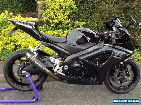 1000 Suzuki Gsxr For Sale by 2008 Suzuki Gsxr 1000 K8 For Sale In The United Kingdom