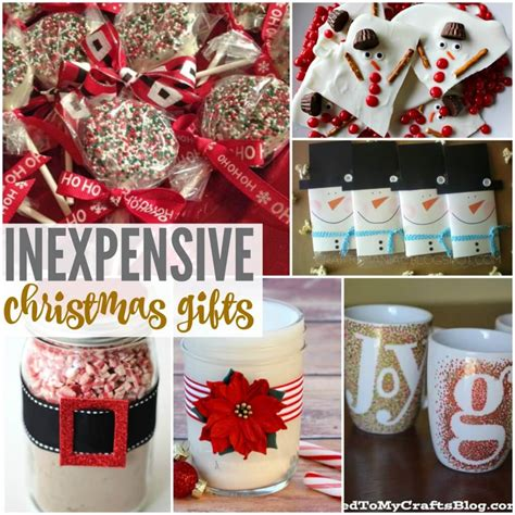 Small Christmas Gifts For Coworkers  Christmas Decore