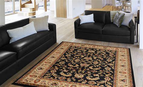 ivory rug 5x8 traditional border area rug 5x8 carpet 2021