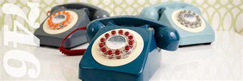 cuisine en bocaux téléphone vintage design