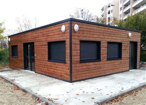 bureaux modulaires votre bureau préfabriqué 100 personnalisable par solfab