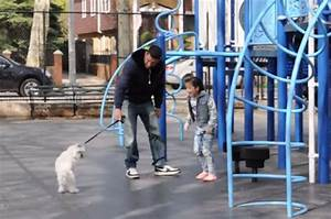 Shocking Video Shows How Easy It Is To Abduct Children