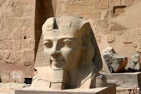 World Famous People Ramses Ii (fir'aun