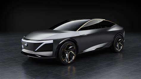 Nissan IMs Concept 2019 4K Wallpapers | HD Wallpapers | ID ...