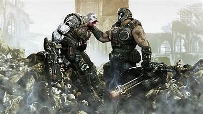 Gears War 4k Wallpapers Ultra 1080p 1080