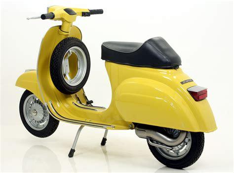 vespa 50 kaufen exhaust giannelli vintage piaggio vespa 50 special ebay