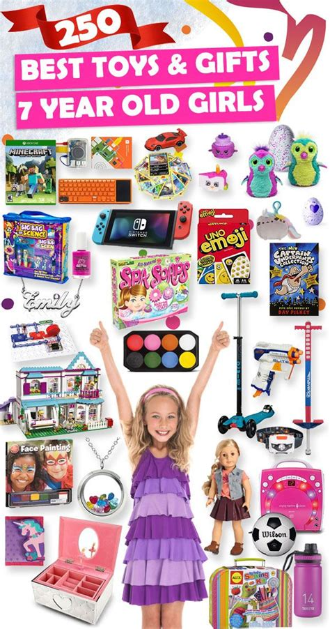 30 Best Images About Best Gifts For Kids On Pinterest  Toys, 7 Year Olds And Gift Guide