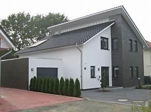 Garage Mit Pultdach : einfamilienhaus star line imbau oldenburg ~ Michelbontemps.com Haus und Dekorationen