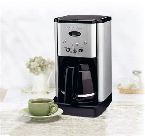 cuisinart coffee maker self clean top 5 best cuisinart coffee maker reviews lovemycoffeecup