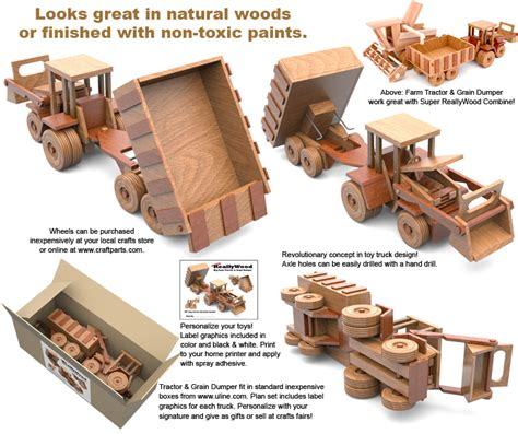 woodwork wood toy plans   plans