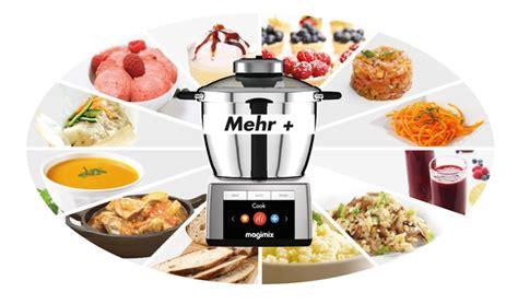 Multifunktions-küchenmaschine Mit Kochfunktion