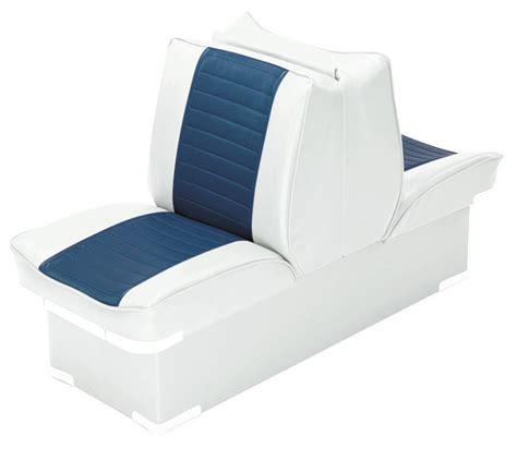Back To Back Boat Seats by Wise Economy Plus Back To Back Lounge Boat Seats Iboats