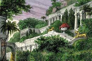 Truth2Power Media: BBC - Hanging Gardens of Babylon [one ...
