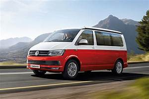 Van Volkswagen California : the all new vw california auto mart blog ~ Gottalentnigeria.com Avis de Voitures