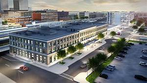 Springfield Redevelopment Authority: Springfield Union Station