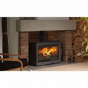 Cheminée à Foyer Ouvert : cheminee foyer ouvert insert ~ Premium-room.com Idées de Décoration