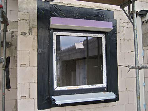Fenster Abdichten Aber Wie by Fenster Richtig Abdichten Terrassent R Und Fenster